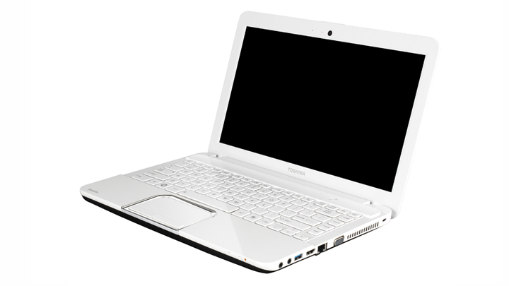 Toshiba L830-10X 13.3